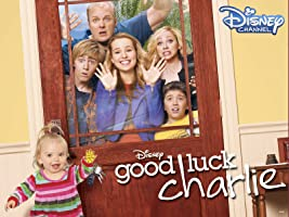 Good Luck Charlie Season 1 [HD]