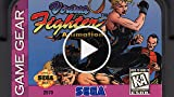 Classic Game Room - VIRTUA FIGHTER ANIMATION Review...