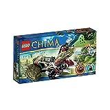 LEGO Chima Crawley Claw Ripper 70001