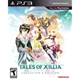 Tales of Xillia (Collector's Edition) - Playstation 3 (Color: Playstation 3)