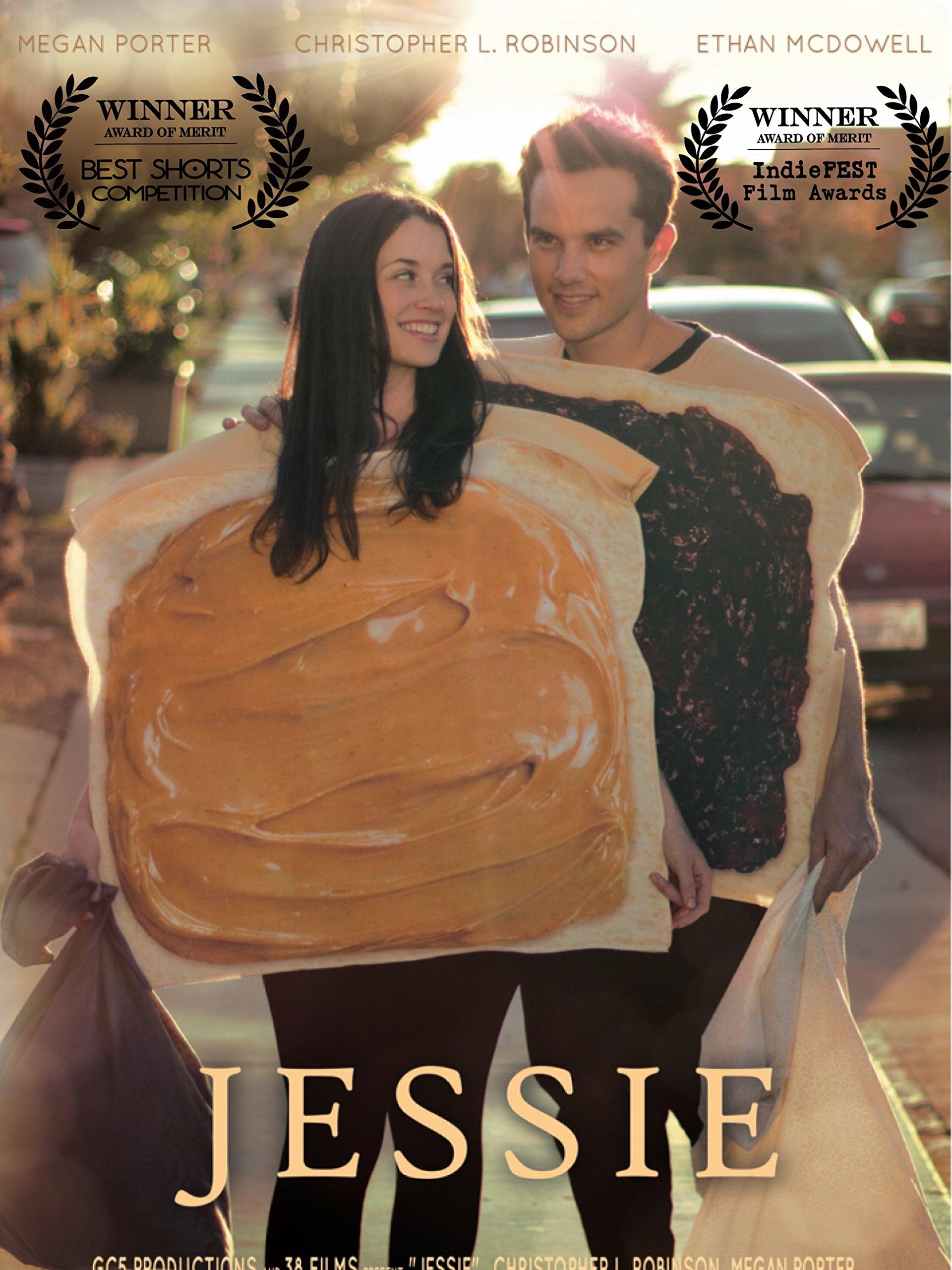 Jessie on Amazon Prime Instant Video UK