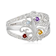 Up to 50% Off Multi-Gemstone Jewelry
