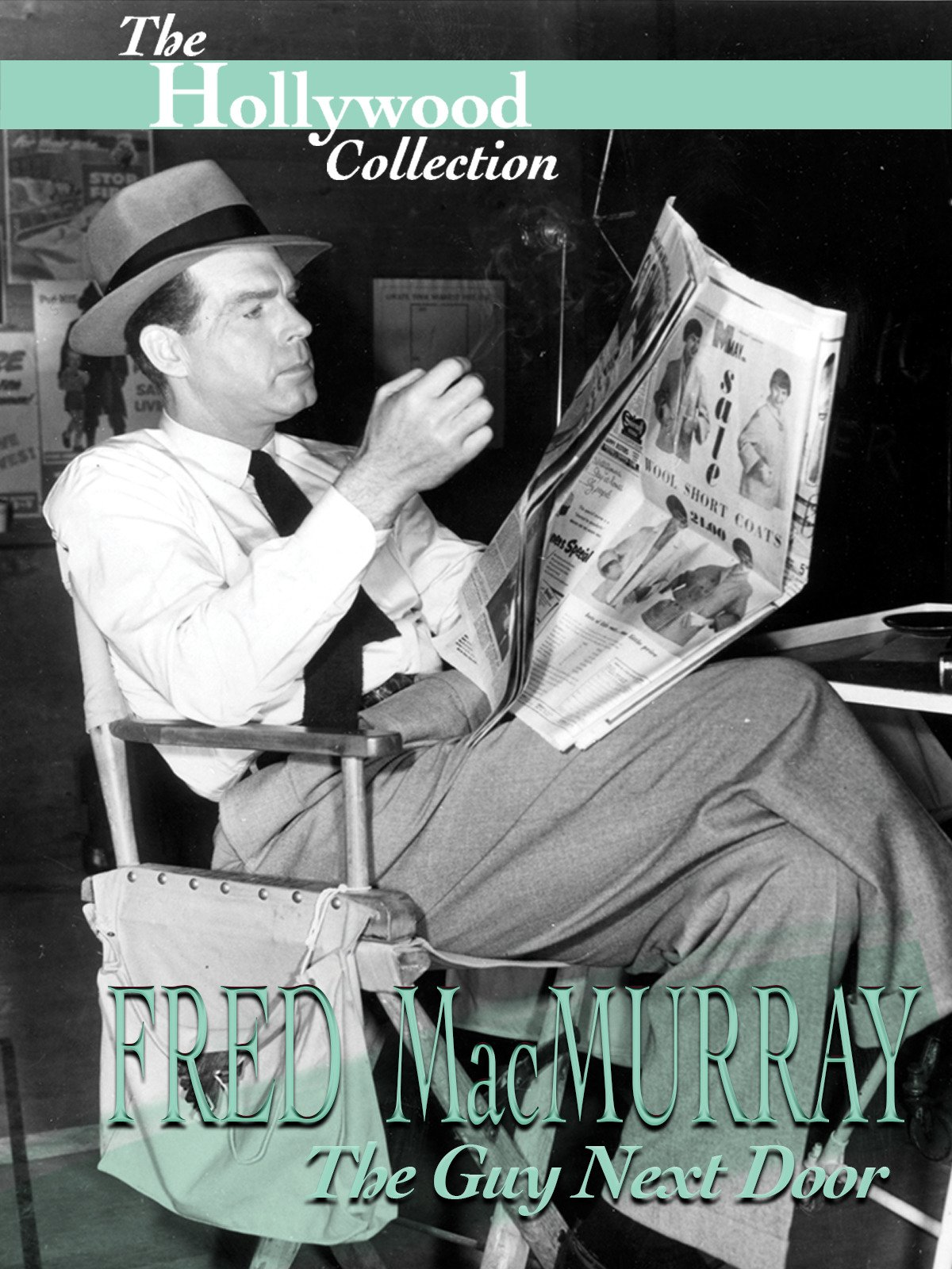 Hollywood Collection: Fred MacMurray: The Guy Next Door