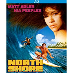 North Shore [Blu-ray]