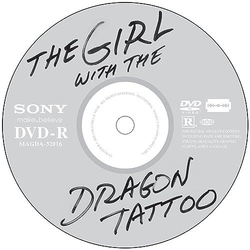 Dragon Tattoooo