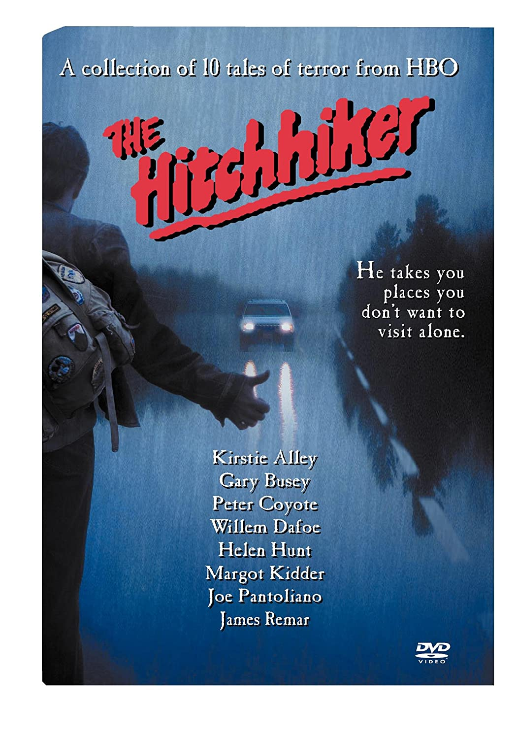 The hitch hiker 2004 movie