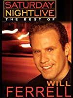 Saturday Night Live (SNL) The Best of Will Ferrell Vol 1