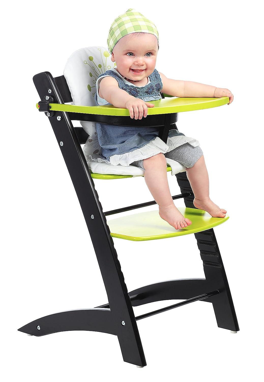 Chaise haute roba - Siege bebe adaptable chaise ...