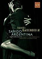 Barenboim, Daniel: Tango Argentina