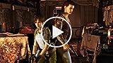 CGR Undertow - RESIDENT EVIL ZERO Review For GameCube
