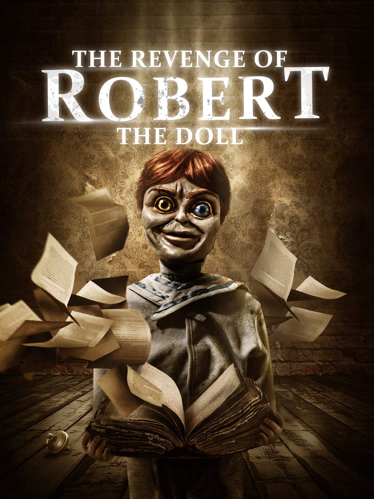 The Revenge of Robert on Amazon Prime Instant Video UK
