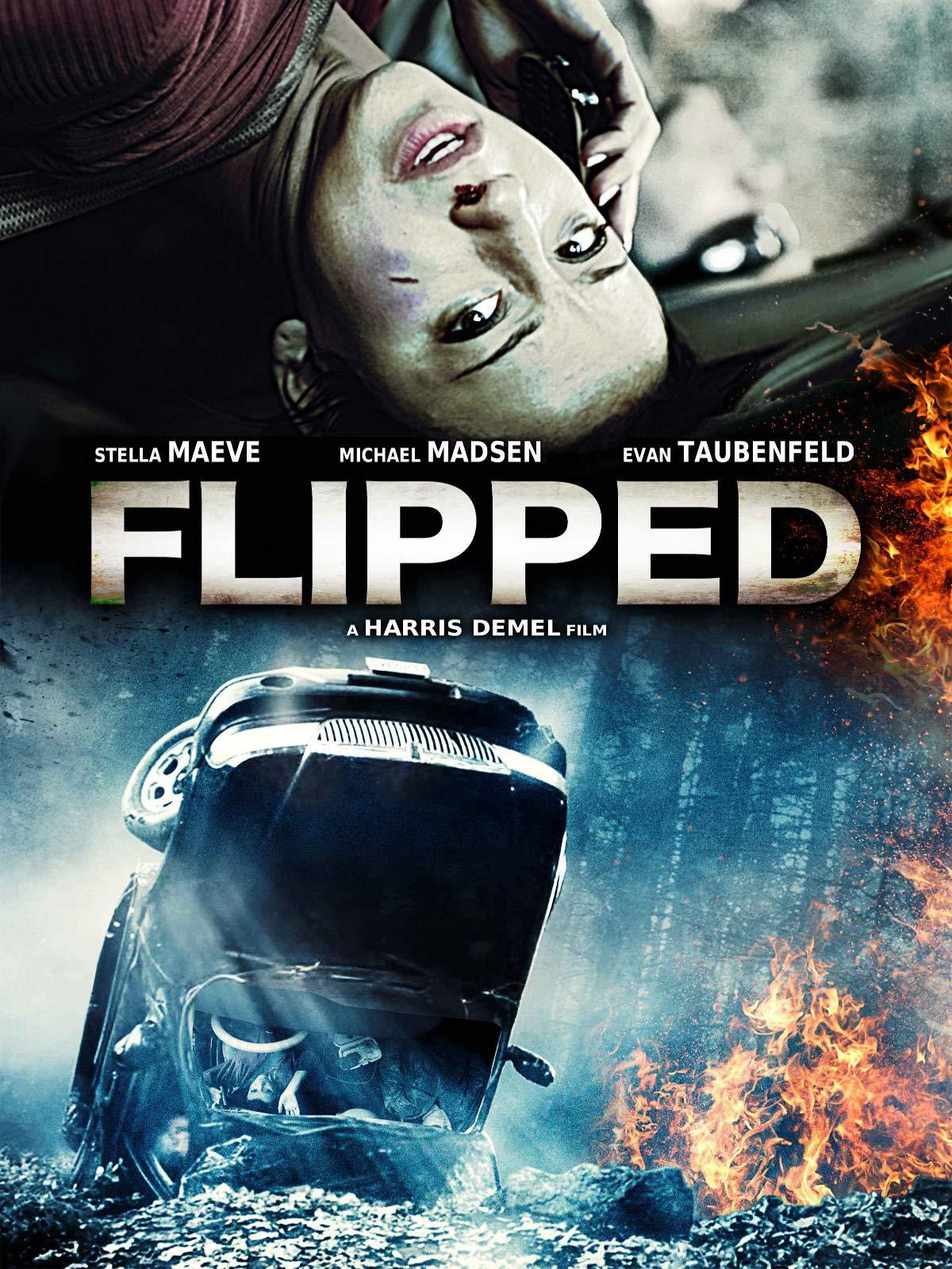 Flipped on Amazon Prime Video UK