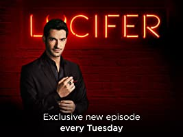 Lucifer: Season 1