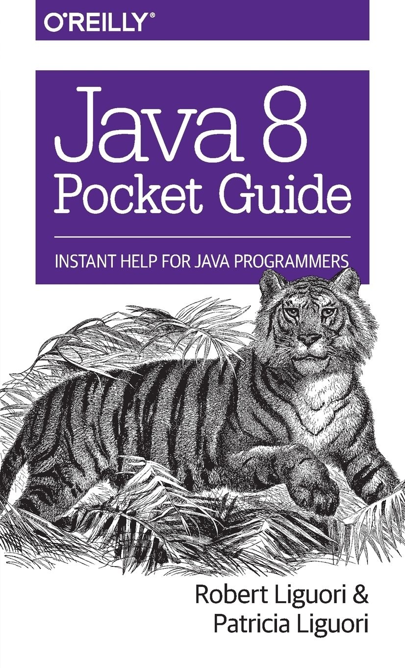 buy java cookbook ed book online at low prices in java java 8 pocket guide