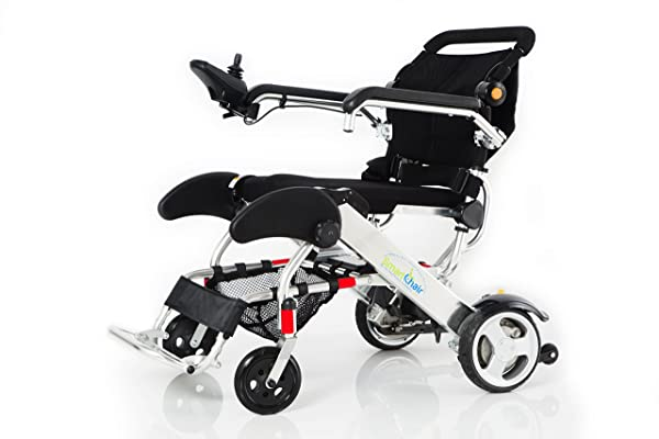 KD Smart Chair - Electric Wheelchair
