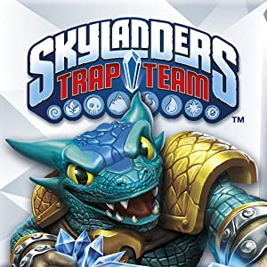 Skylanders Trap TeamTM by Activision Publishing, Inc.