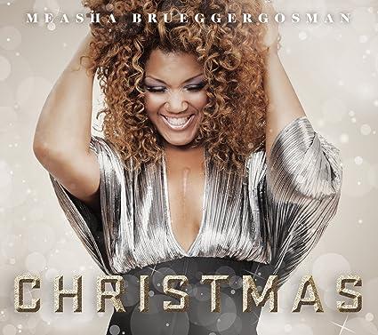 Measha Brueggergosman – Christmas