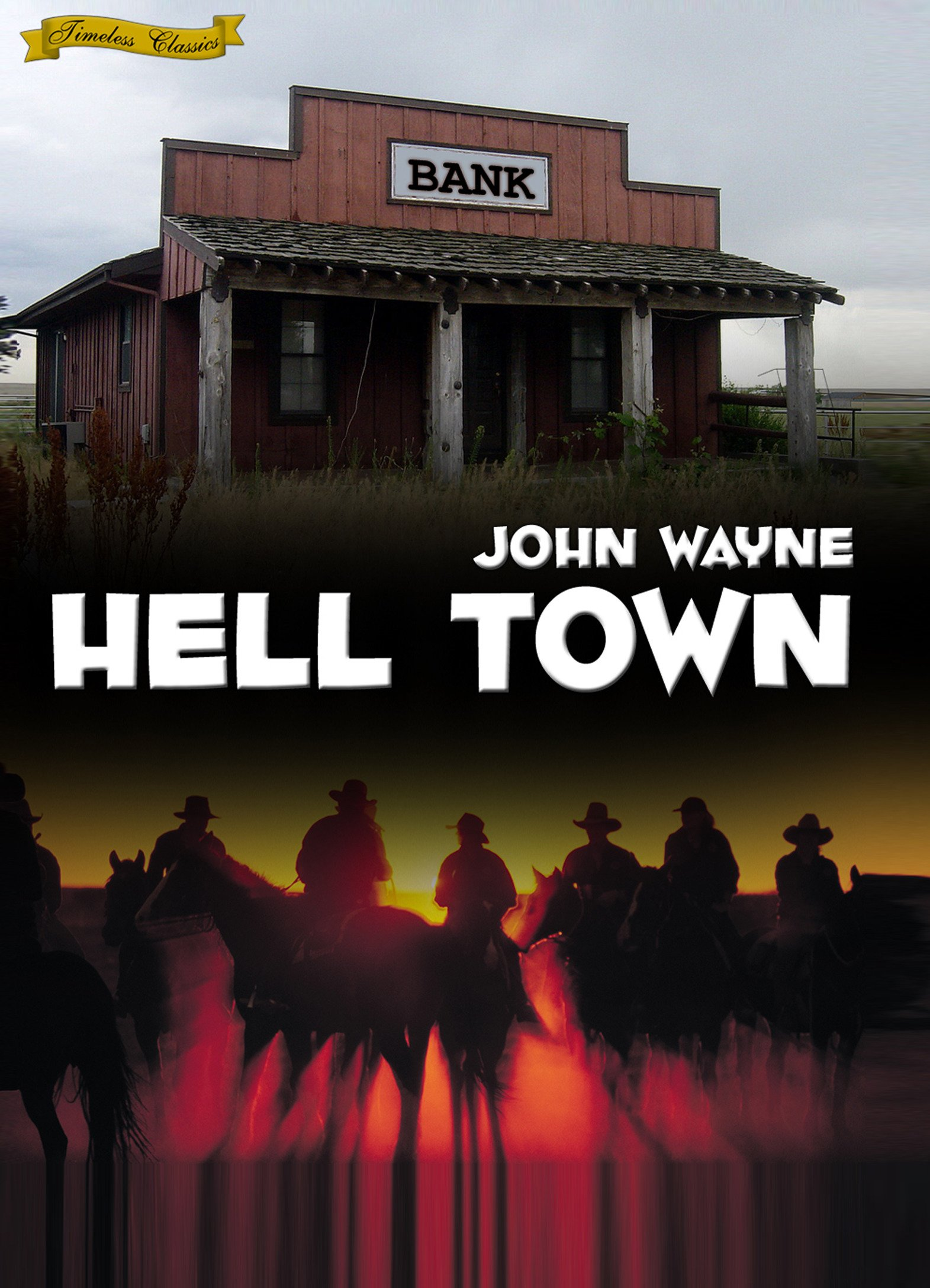 Hell Town (1937)