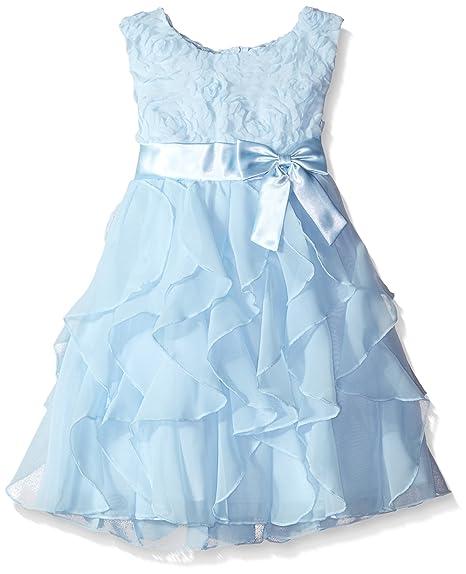 亚马逊上精选多款女童连衣裙打折50% OFF及以上