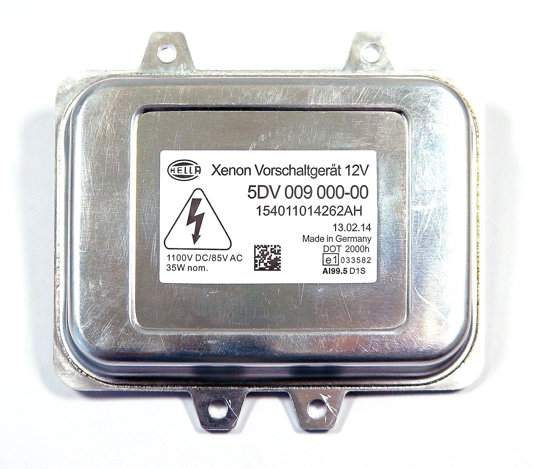 Hella HID Xenon OEM Ballast Controller 5DV 009 000-00 at Sears.com