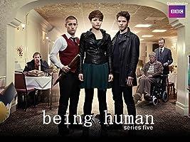 Being Human (U.K.) Season 5
