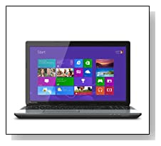 Toshiba Satellite S55-A5364 Review