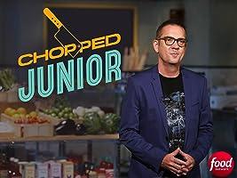 Chopped Junior, Season 2