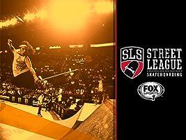Street League Skateboarding Season 1