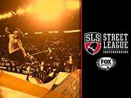 Street League Skateboarding Season 1