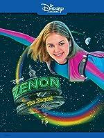 Zenon the Zequel
