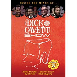 Dick Cavett Show-Inside the Minds of Volume 3