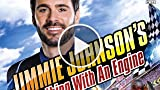 CGRundertow JIMMIE JOHNSON'S ANYTHING WITH AN ENGINE...