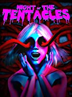 Night Of The Tentacles