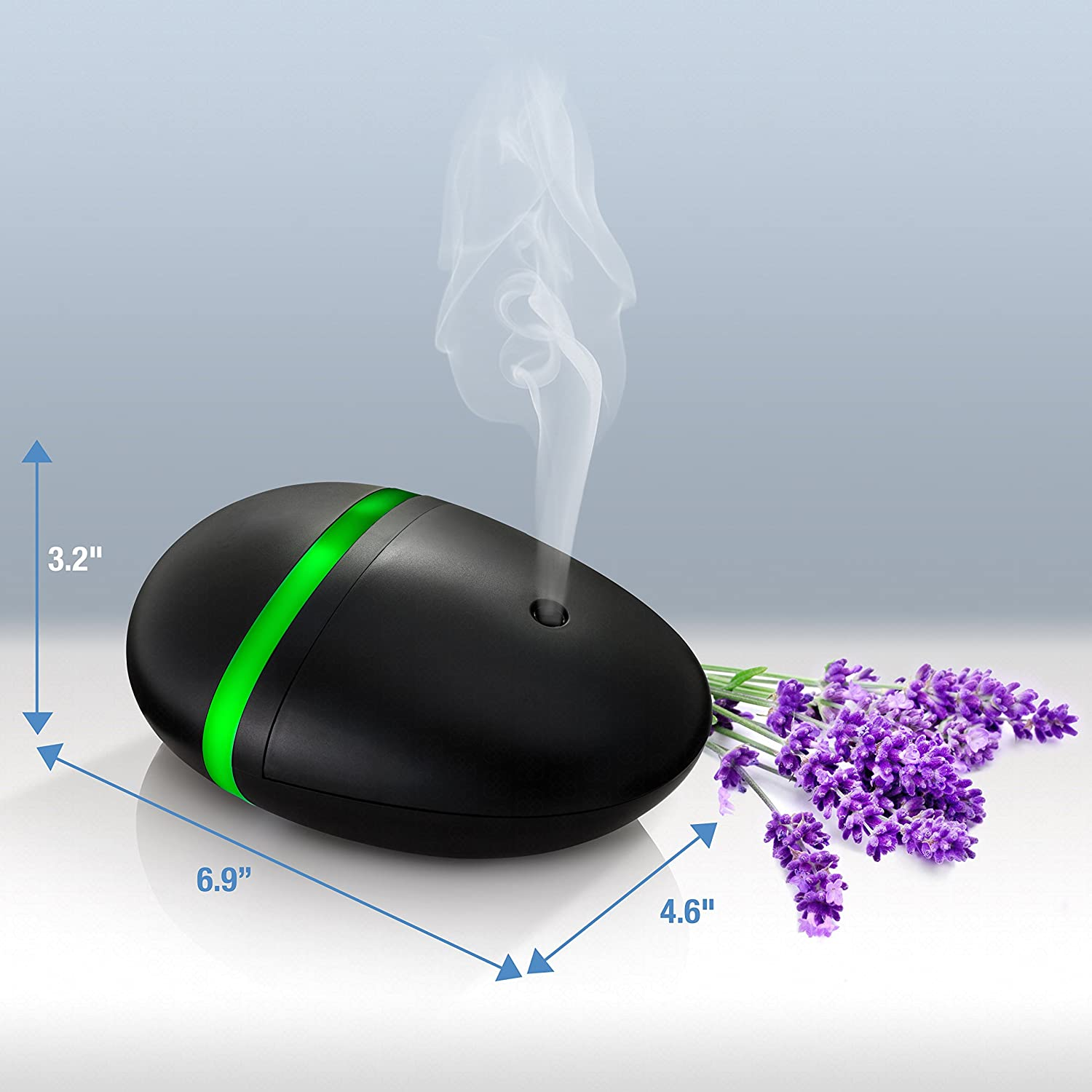 Best Aromatherapy Diffuser ~ Various type of best essential oil diffuser that buyers