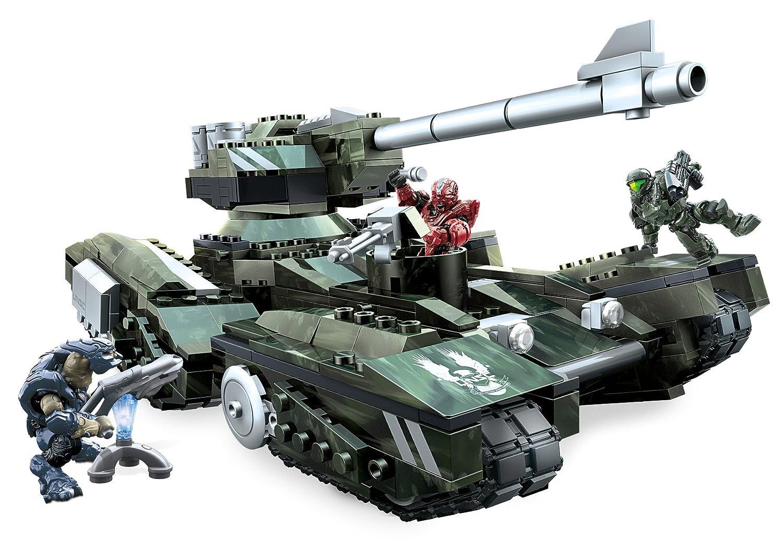Mega Bloks Halo – H5 Scylla online kaufen