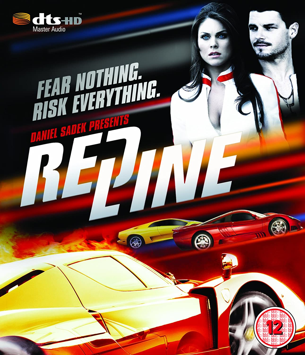 redline 2007 movie