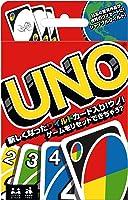 UNO 牌游戏 B7696, 单品