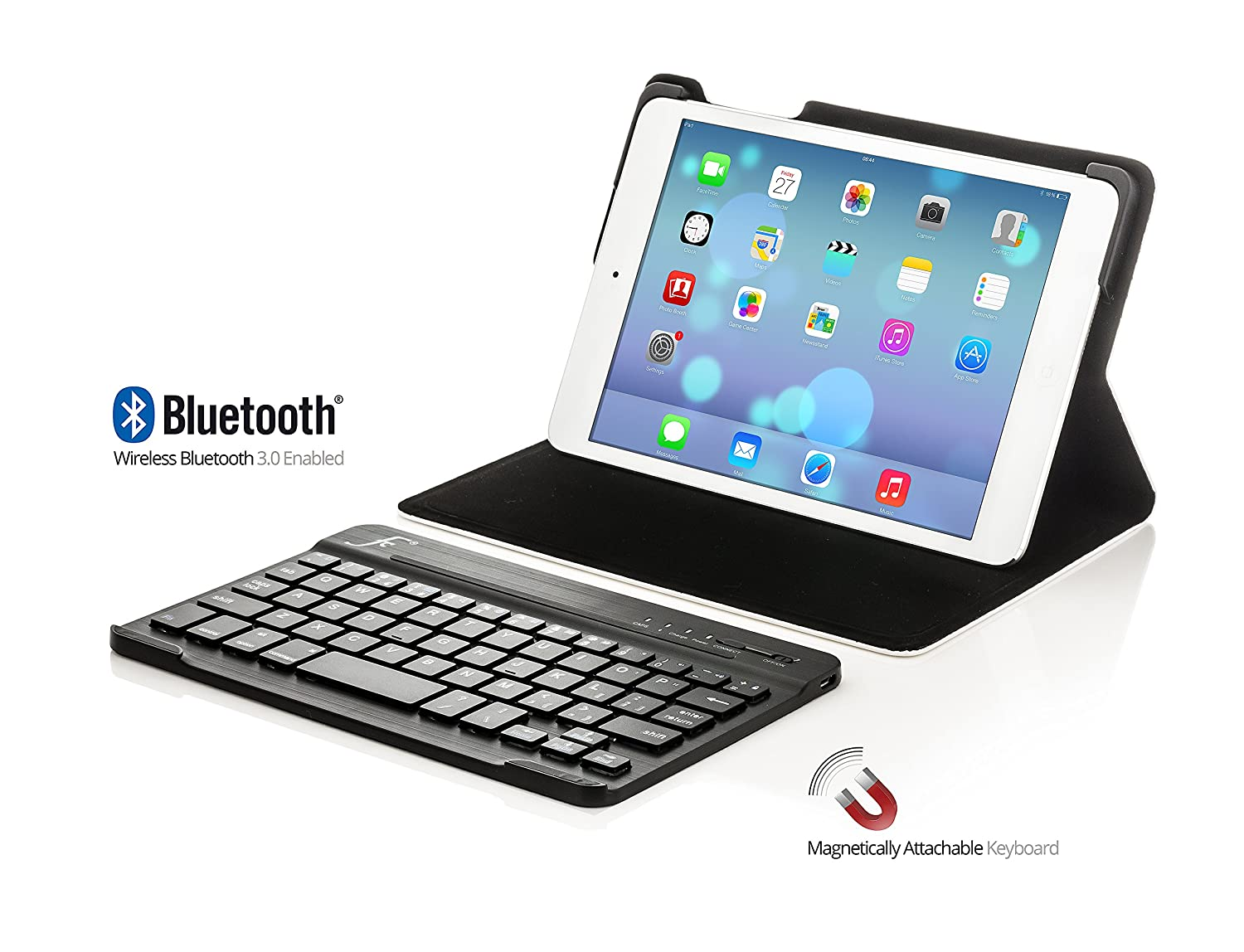 how to connect apple bluetooth keyboard