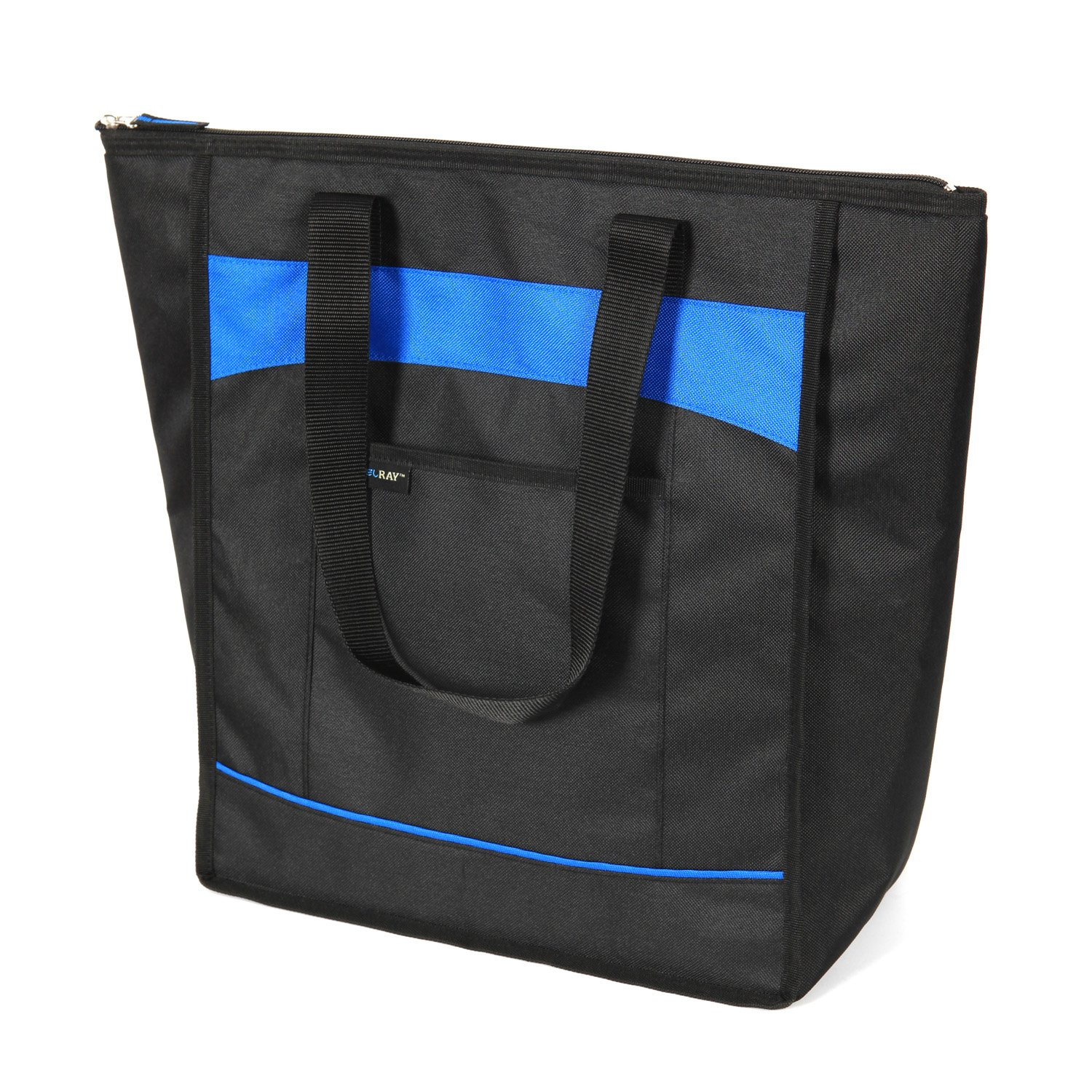 Rachael Ray Chill Out Thermal Insulated Lunch Tote Bag