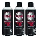 Weld-Aid Nozzle-Kleen #2 Anti-Spatter Liquid, 16 oz (Thr?? ?ack) (Tamaño: Thr?? ?ack)