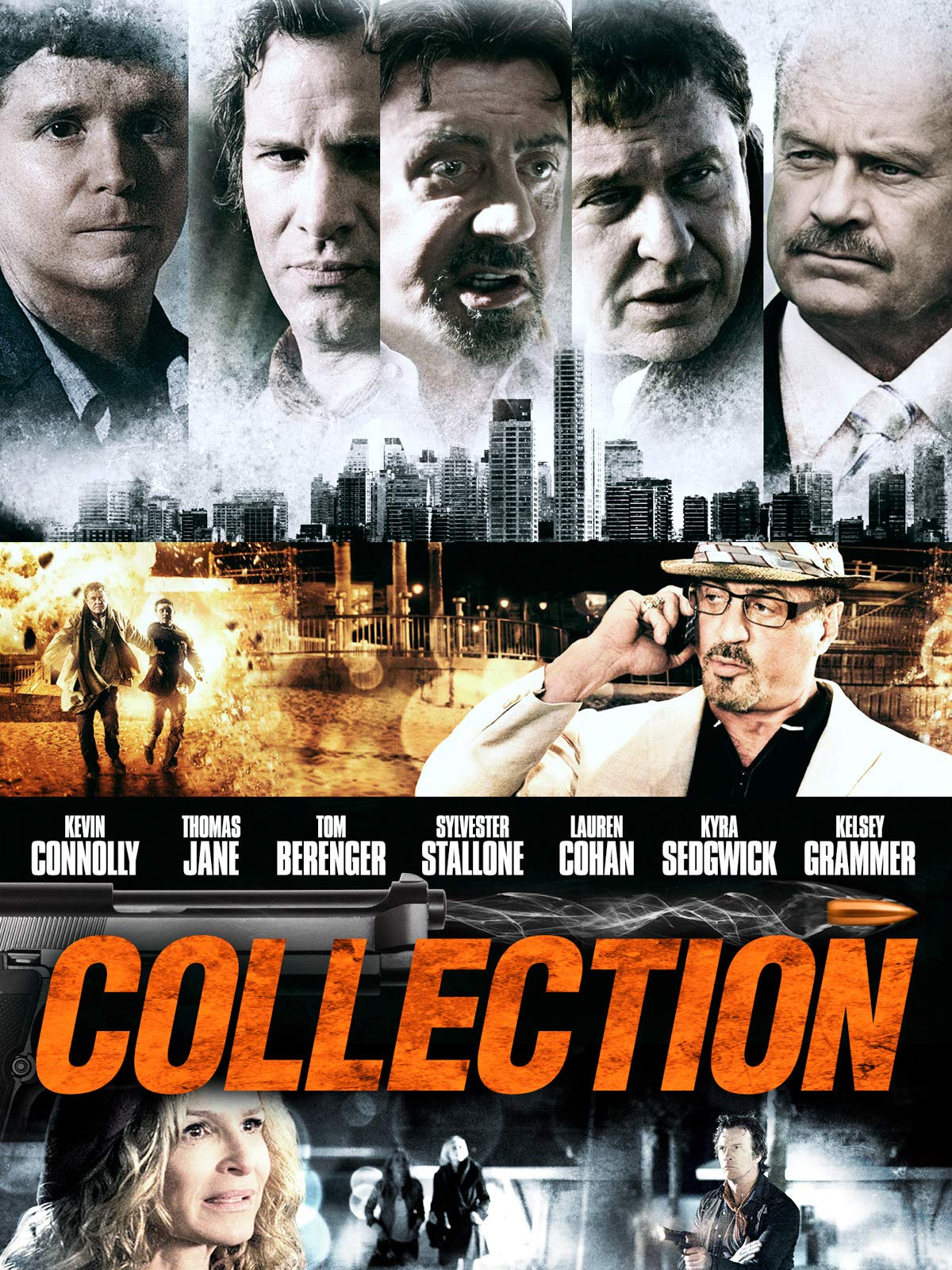 Collection on Amazon Prime Instant Video UK