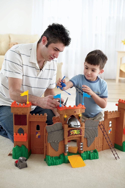 Play Castles For Boys