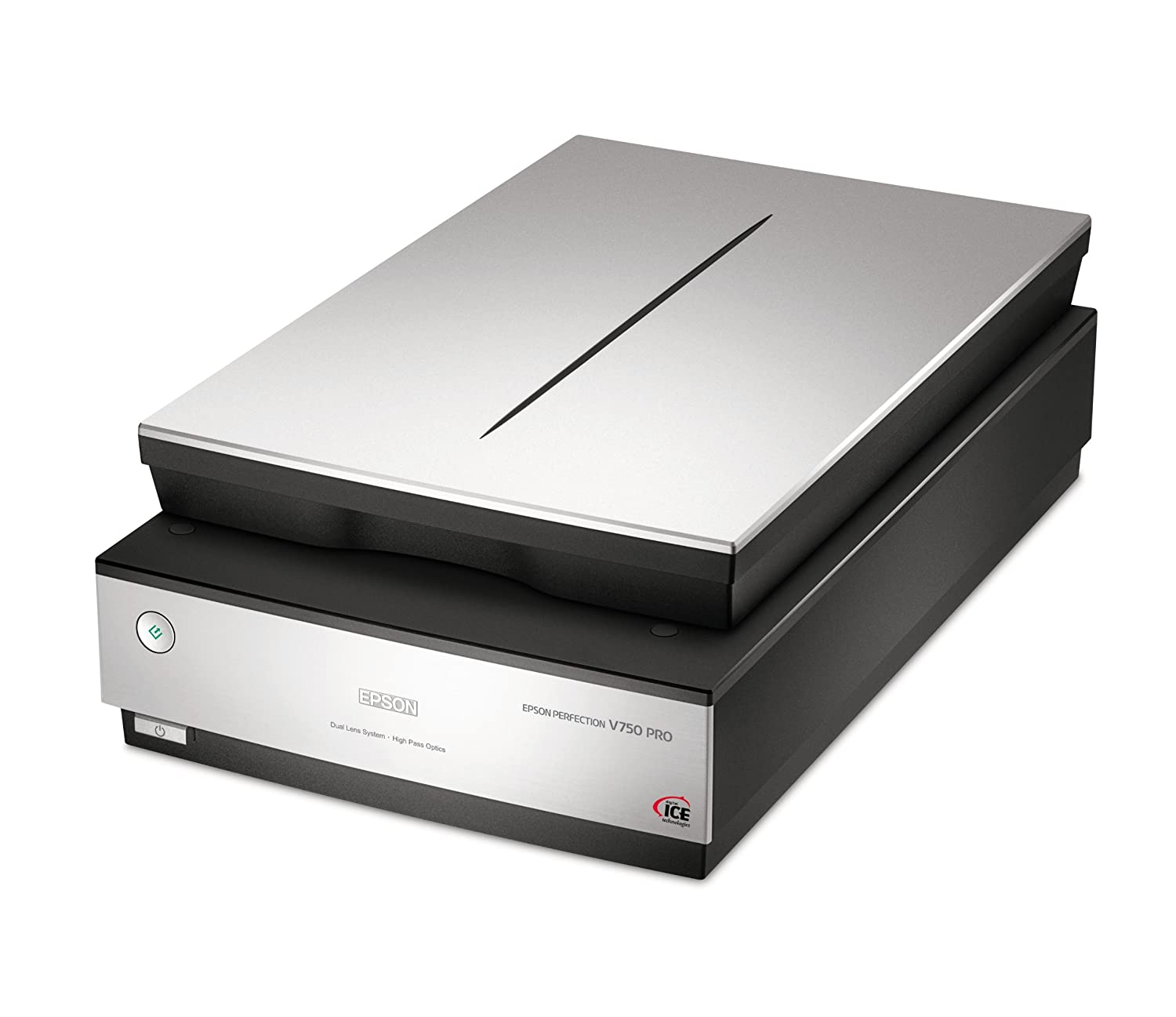 Scanner Diapos et N�gatifs EPSON PERFECTION V750PRO GRIS