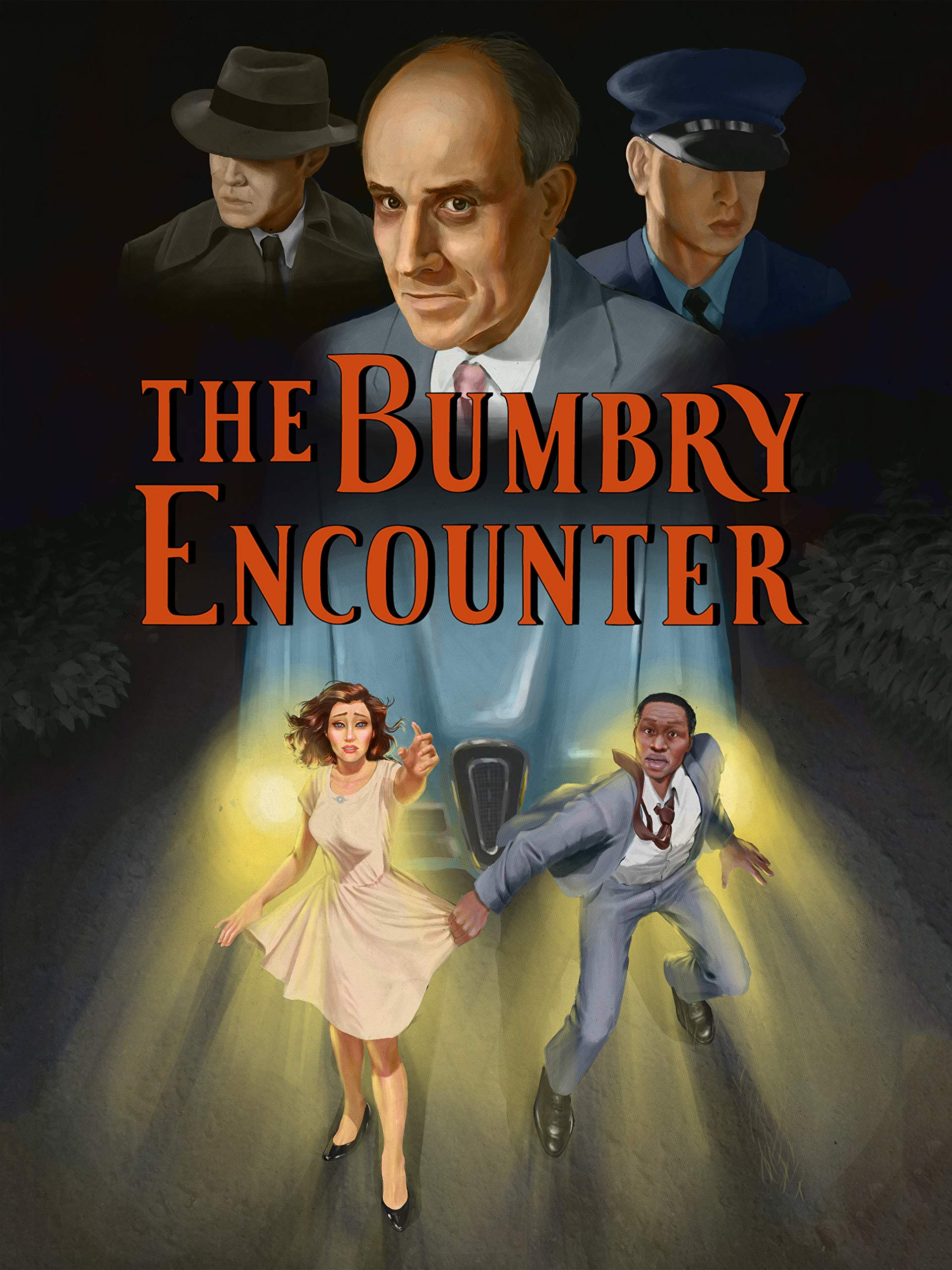 The Bumbry Encounter on Amazon Prime Video UK