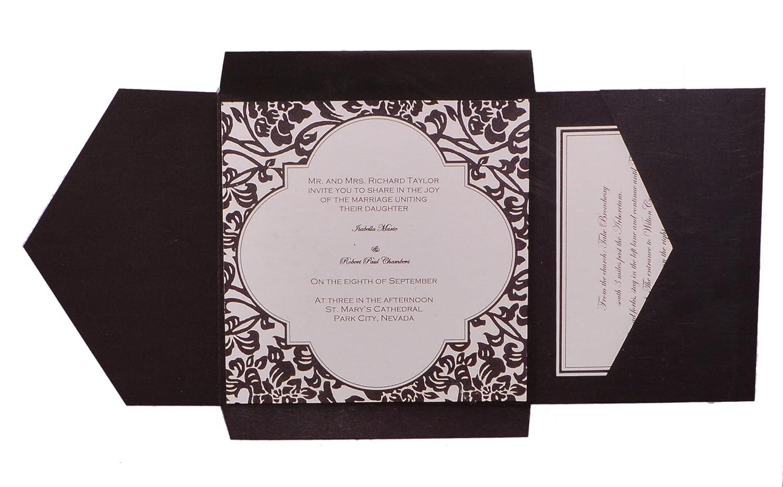 Wilton Wedding Invitations Template: HAPPY LIVING: June 2014