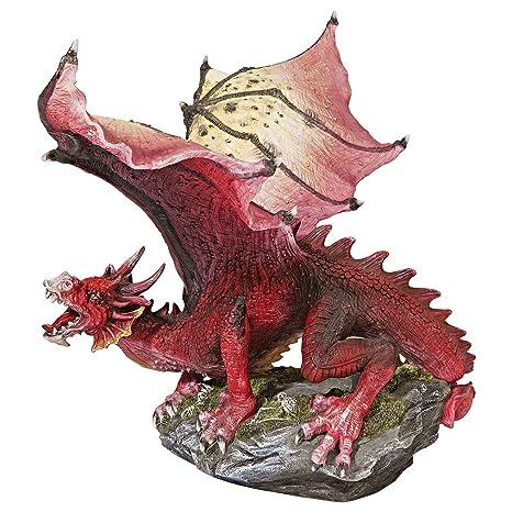 Outdoor Dragon Statue The Devil Dragon Statue