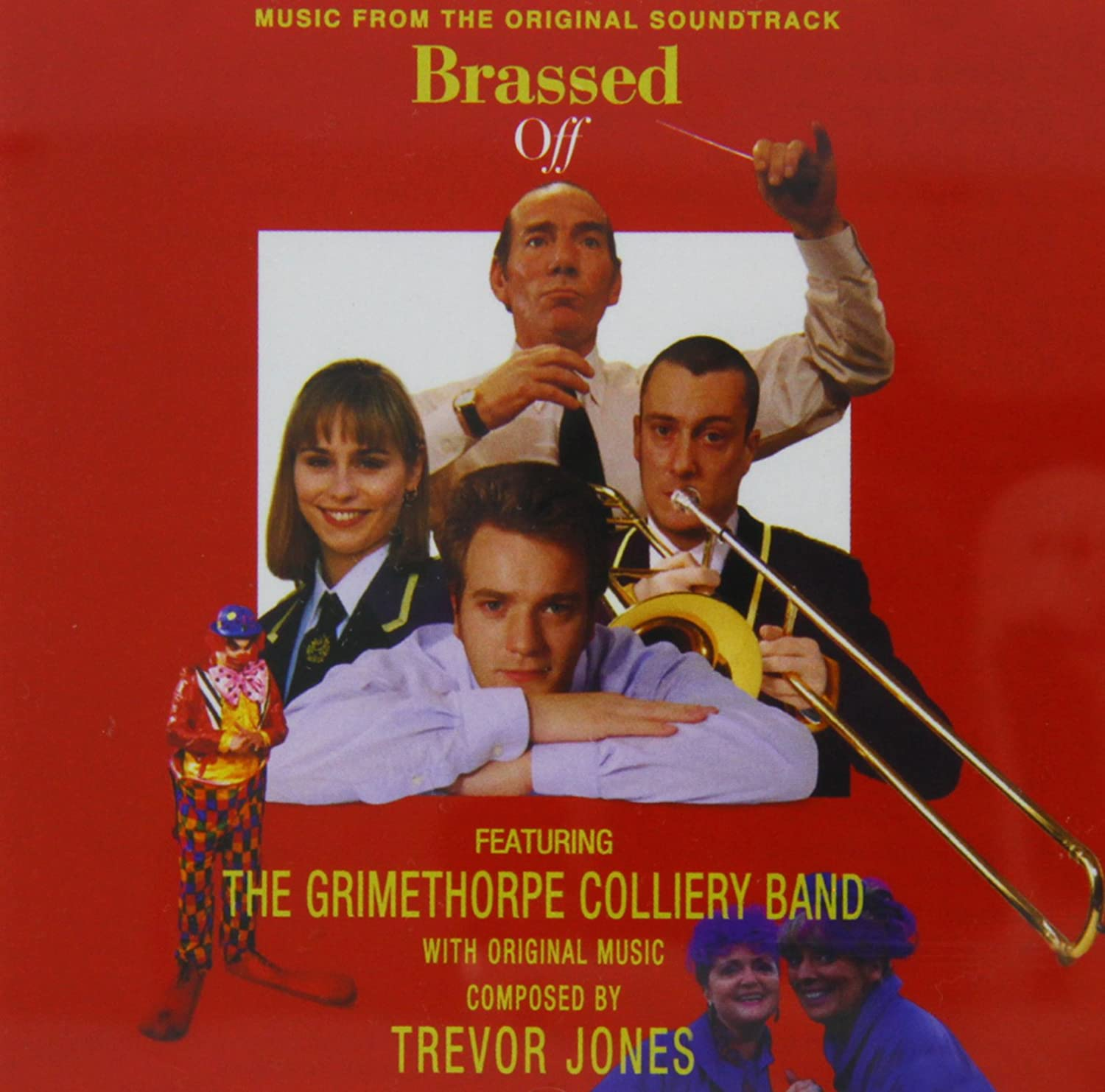 brassed off Grimerthorpe colliery band brassed off - en aranjuez con tu amor by dertodesengel24 4:07 play next play now brassed off we'll find the way by jl39347 3:30.