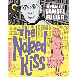 The Naked Kiss The Criterion Collection  2019 [Blu-ray]