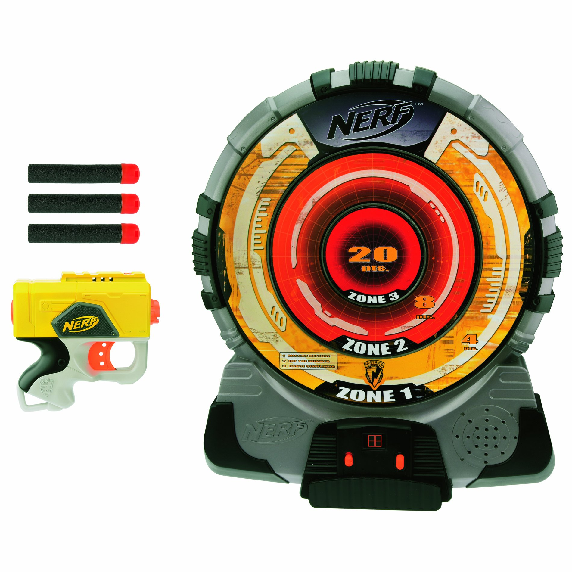 Buy Nerf Target Set Now!