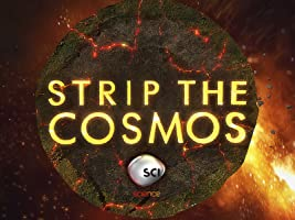 Strip the Cosmos Season 1